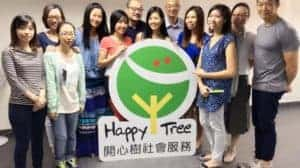 Paying It Forward… with Happy Tree